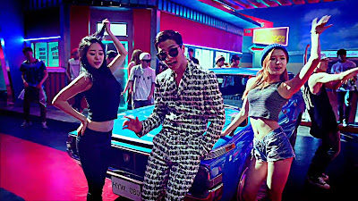 Teen Top CAP in Ah Ah MV