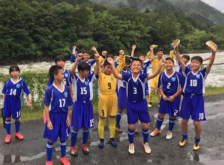 2020年度 木曽少年サッカーフェスティバル
