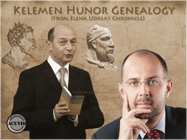 Kelemen Hunor funny photo