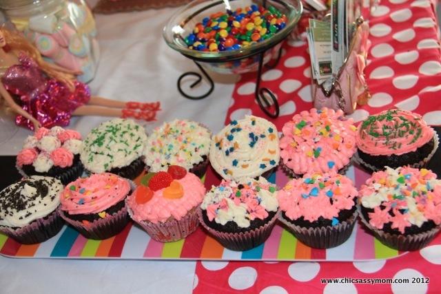 Birthday Ball: A Princess Barbie Birthday Theme