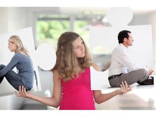 Reparto de la vivienda tras el divorcio con hijos a cargo