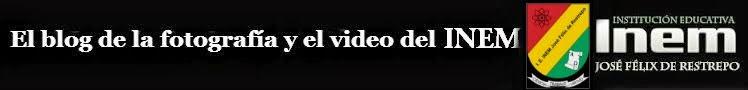 El blog de la fotografía y el video del INEM