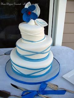 Wedding -Cake Wallpaper