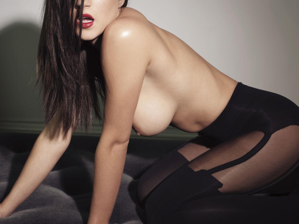 Фото обычных сексуальных девушек 25 фотография