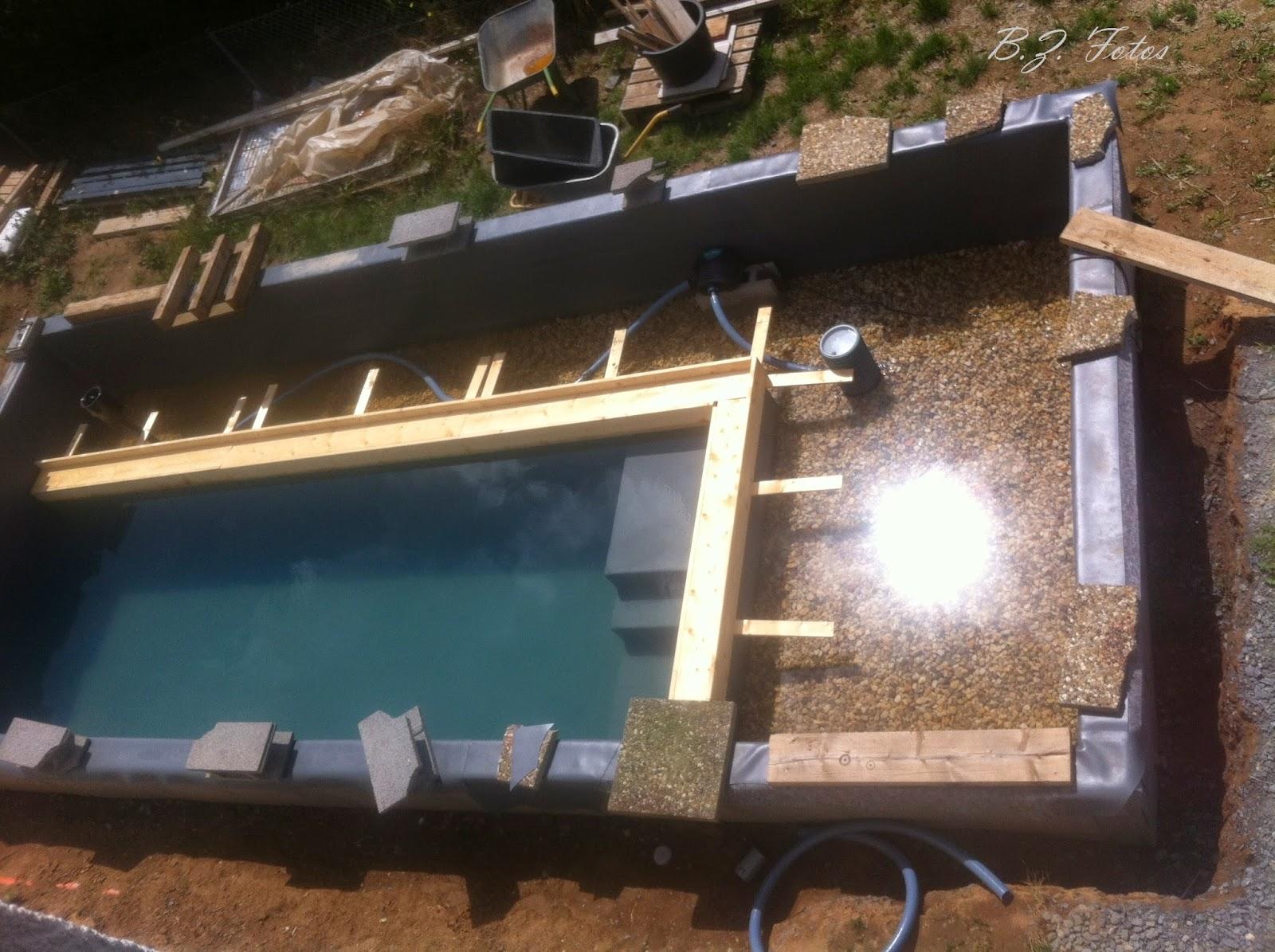 amelies und anelas welt anelas abenteuer vom bau meines schwimmteichs vierter teil. Black Bedroom Furniture Sets. Home Design Ideas