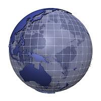 3d Globe4