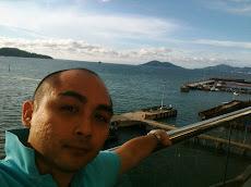 2012 Apr Kota Kinabalu