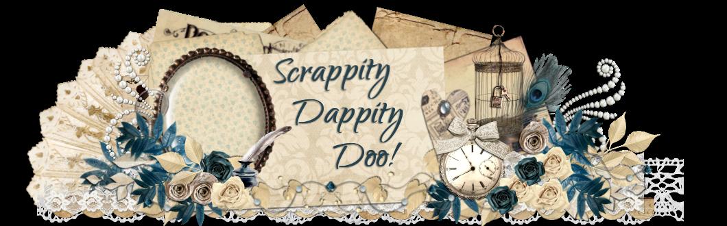 Scrappity Dappity Doo!