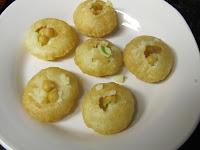 Dahi Puri   Dahi Poori   Chaat Recipe