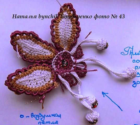 Вязание от натальи бондаренко