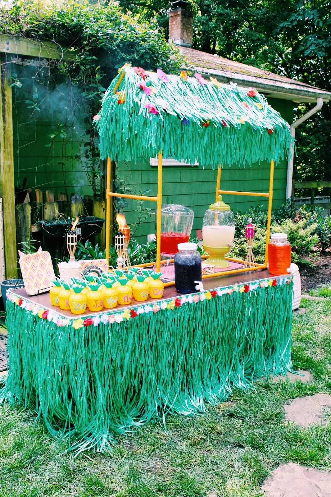 Lola, Tangled Eleventh Birthday Luau Party  The Eluau. Ideas For Tops Of Kitchen Cabinets. Paint Colours For Kitchens With White Cabinets. Kitchen Island Overhang For Stools. Kitchen Counter Ideas. Kitchen Aid Mixer White. Cafe Kitchen Decorating Ideas. Standard Height For Kitchen Island. Kitchen Centerpiece Ideas
