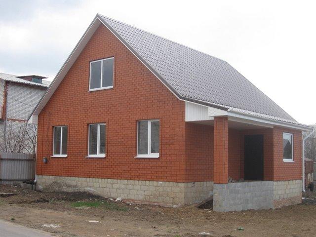 Дома в белгородской области фото