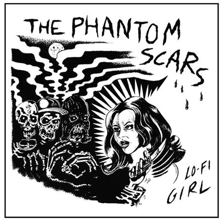 The Phantom Scars Lo-Fi Girl