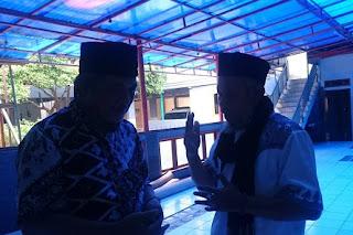 Nasehat Bijak Untuk NU Dari Sosok Ulama Jawa Barat