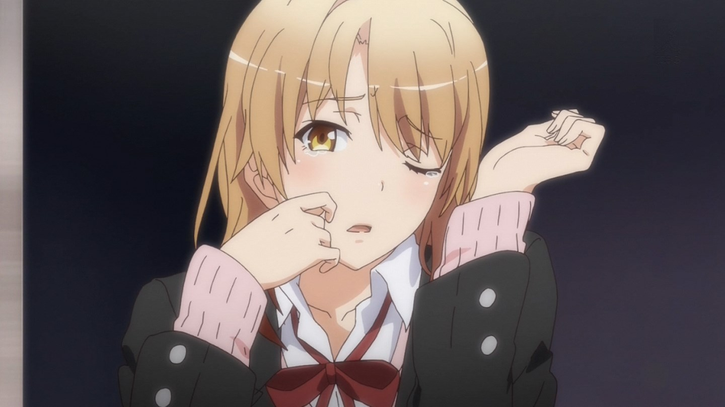 Oregairu Season 2 Zoku Episode 6 Subtitle Indonesia