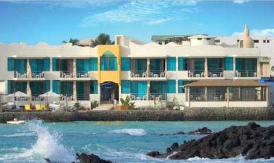 Hotel Solymar Galápagos
