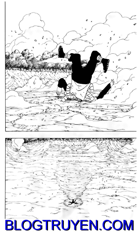 Naruto chap 295 Trang 5 - Mangak.info