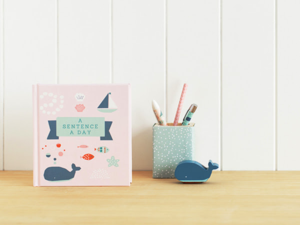 http://www.kikki-k.com/blog/sentence-a-day-journal-for-kids/
