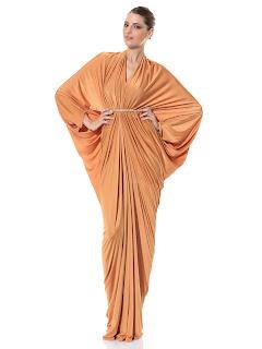 Latest Abaya Style