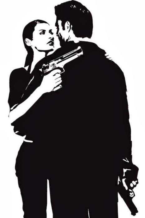 max payne dan mona sax pasangan kekasih teromantis di video game