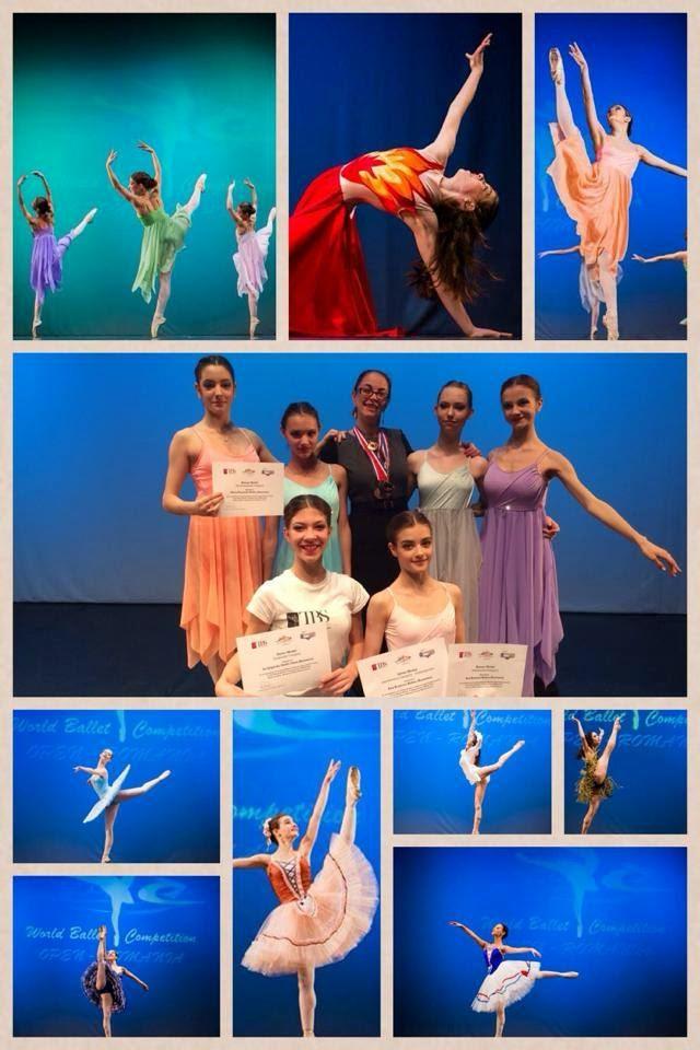 Academia de Balet La Sylphide Romania
