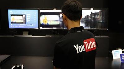 Google akan Segera Memperbarui Fitur Kontrol pada Youtube Kids