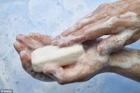Ellerimizi Yıkamanın Faydaları