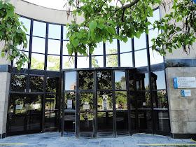 Centro Socio-Cultural y Juvenil Moratalaz