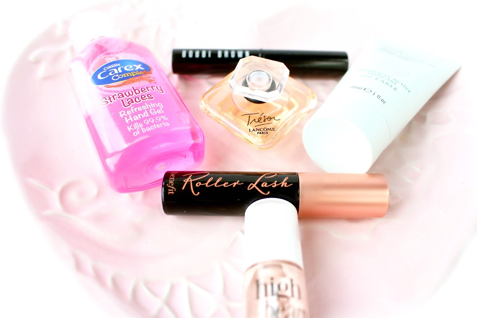 Mini Beauty Products