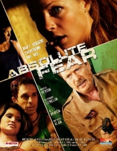     Absolute Fear 2012    DVDRIP