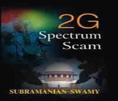 Must Read Book<br>2G Spectrum Scam