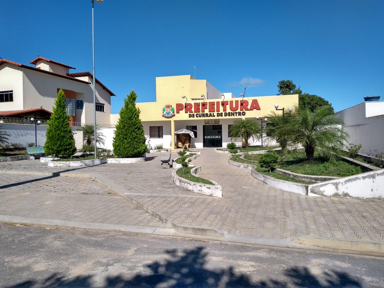 Visite Minas - Curral de Dentro MG