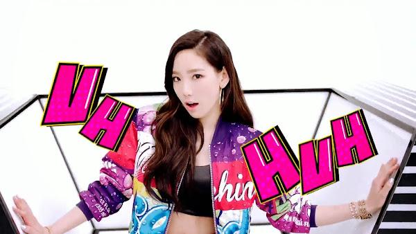 Taeyeon Shake That Brass