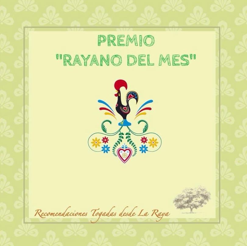"""Premio """"Rayano del Mes"""""""