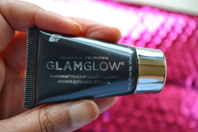 Ipsy Glam Bag November 2013