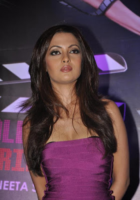 Riya Sen Latest Cute Images