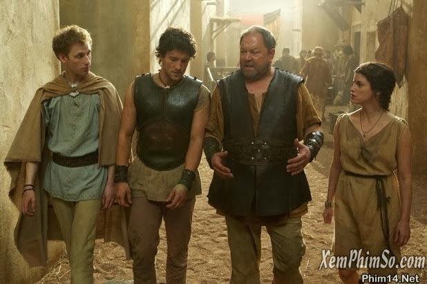 Những Câu Chuyện Thần Thoại xemphimso Atlantis S01