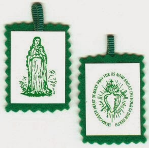 """""""Inmaculado Corazón de María, ruega por nosotros ahora y en la hora de nuestra muerte"""""""