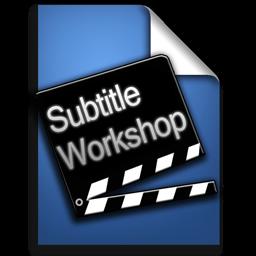 Membuat dan Mengedit Subtitle Film dengan Subtitle Workshop 4