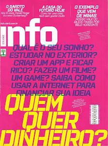 Download – Revista Info Exame – Setembro de 2013 – Edição 333