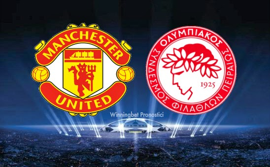 pronostico-manchester-united-olimpiakos-champions-league