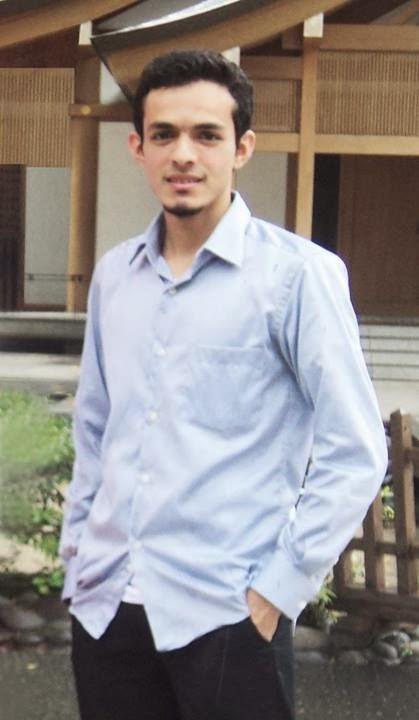 Profil Dan Biodata Gamal Albinsaid