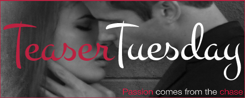 Chasing Desire by Jennifer Domenico – Teaser Tuesday