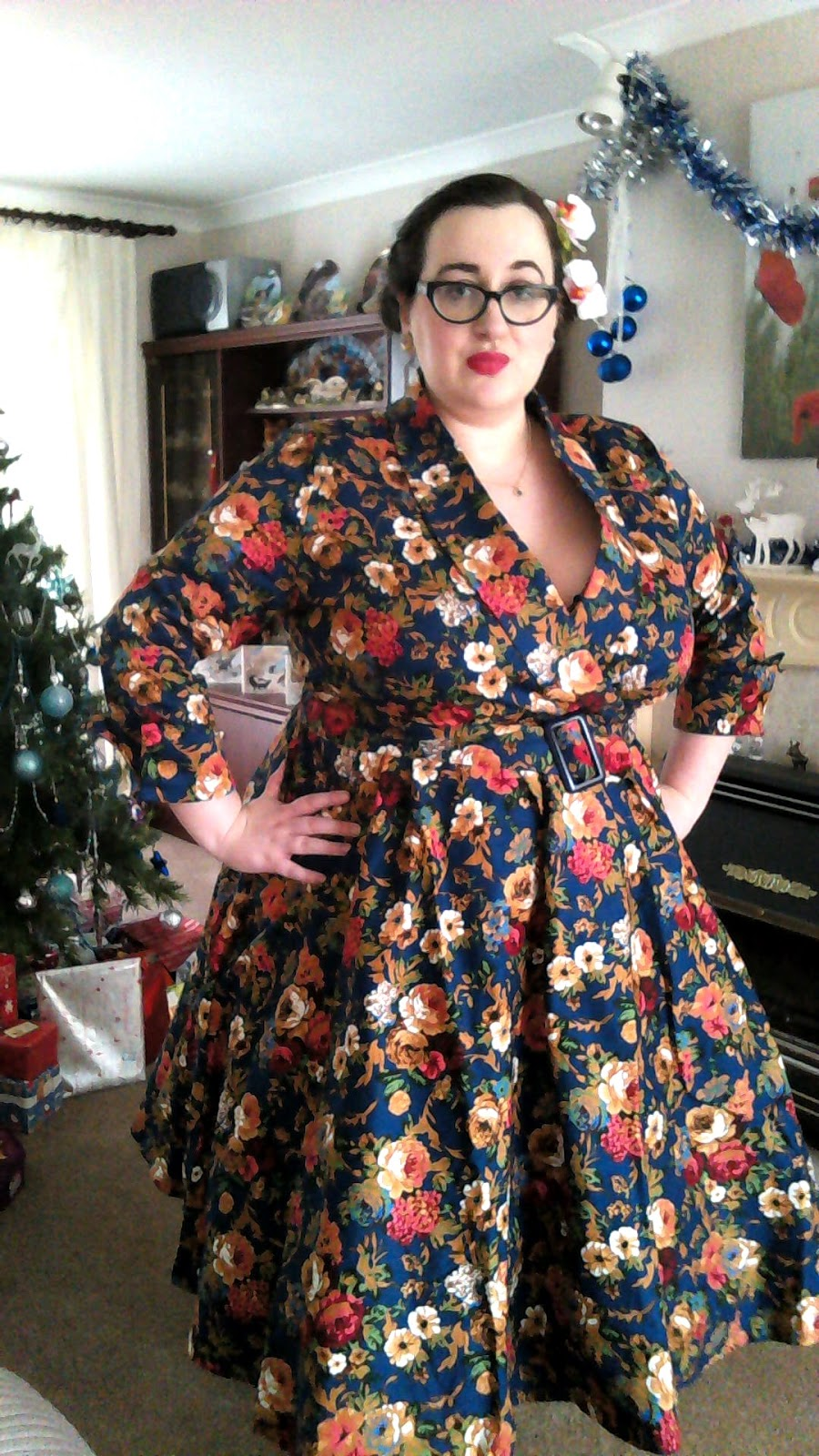 12 Days Of Christmas Dresses 3 Does My Blog Make Me