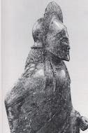 Spartan Figurine