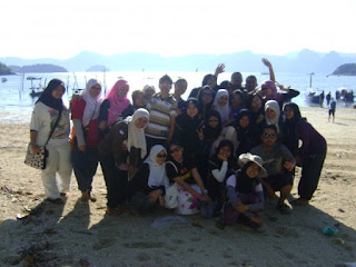 Langkawi Trip 2010