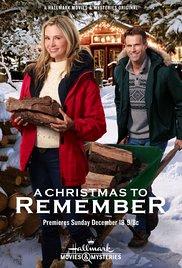 Watch A Christmas to Remember Online Free Putlocker