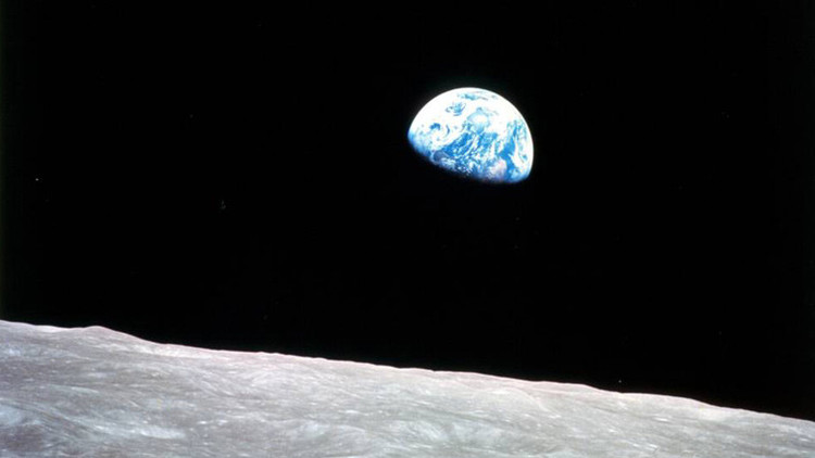 Si desapareciera la Luna