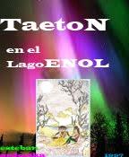 """""""TAETON el duende del Lago ENOL"""" (Asturias)"""