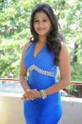 Manali Rathod photos in blue-thumbnail-13